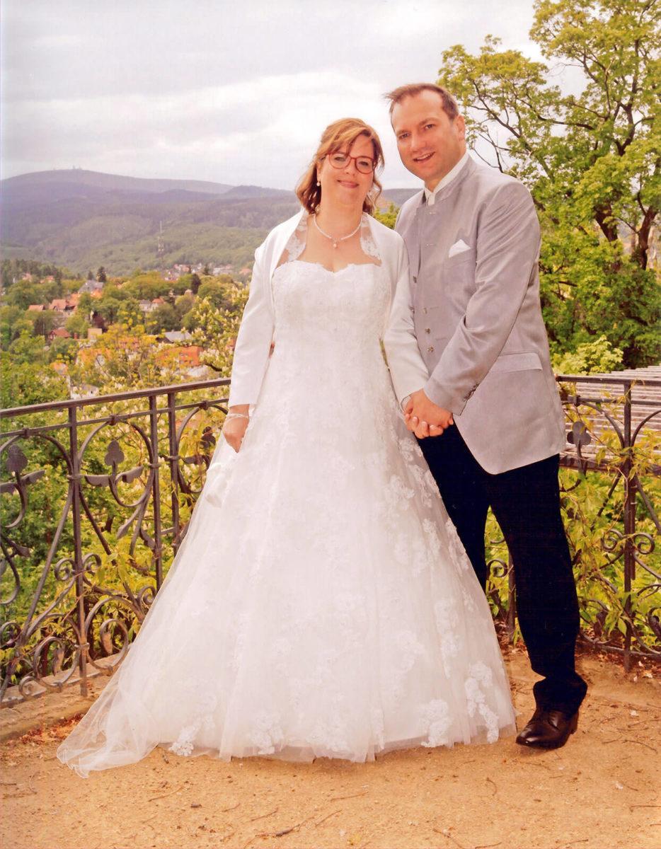 Brautpaar Dresden 2 Glückliche Paare