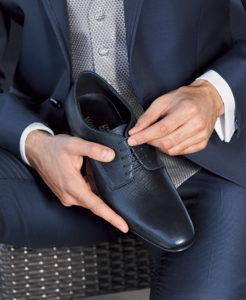 2018.2 WILVORST AfterSix Seite9 Look7 481203 Detail Schuhe 1 2018.2er Kollektionen von Wilvorst erschienen