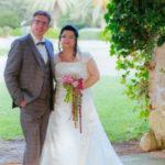Brautpaar Möller