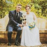 Hochzeitspaar Virginia & Sebastian Mundt aus Halberstadt