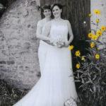 Brautpaar Pook
