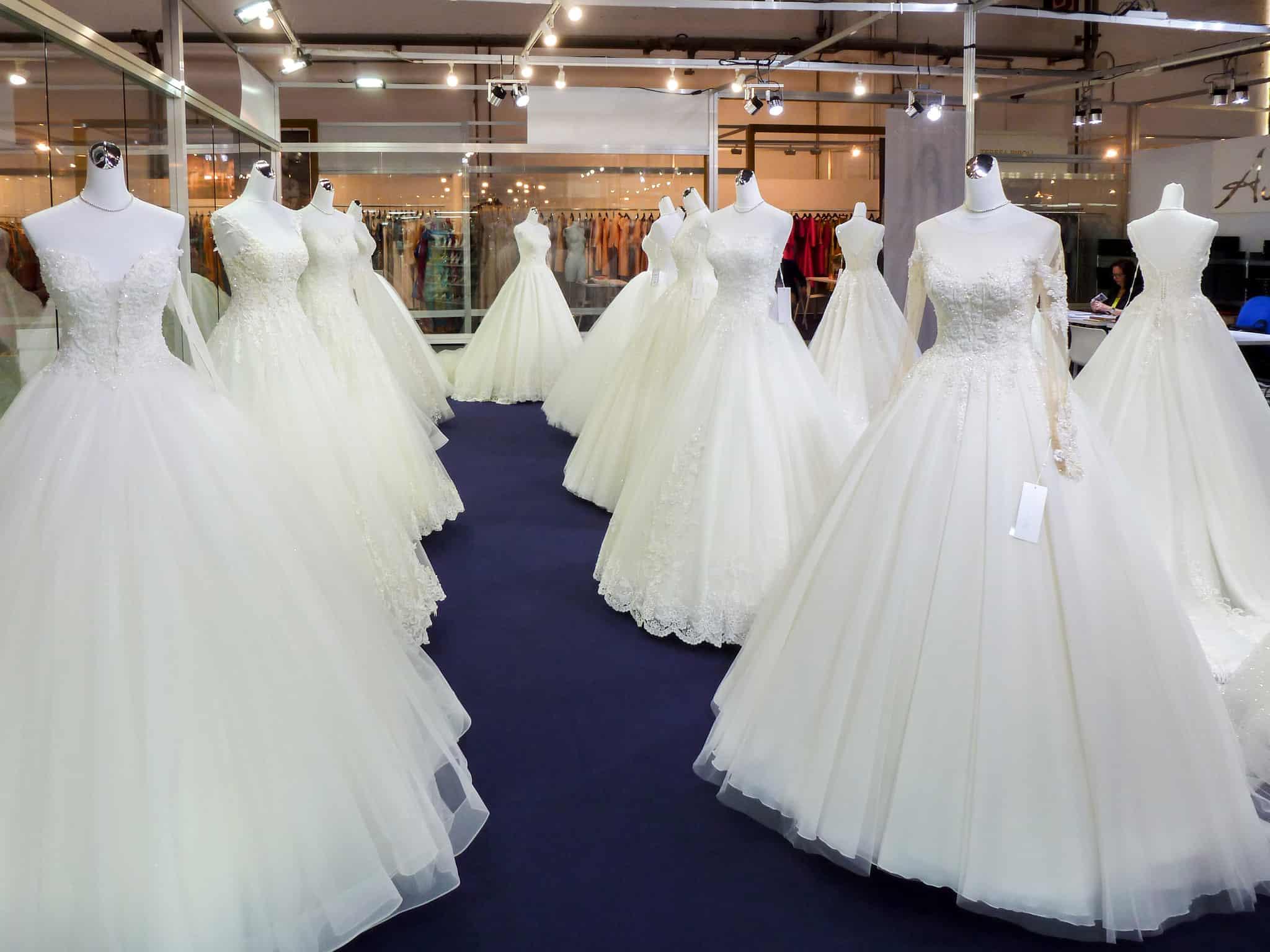 Vorschau Brautmesse Interbride 2018