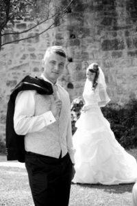 GolzeGlamouroes Brautpaar Schaefer 03 Kundenreaktion - Vivien & Steven Schäfer
