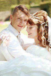 GolzeGlamouroes Brautpaar Schaefer 04 Kundenreaktion - Vivien & Steven Schäfer