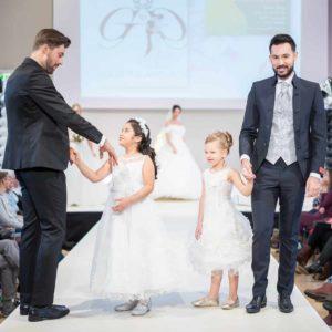 GolzeGlamourös   6. Wernigeröder Hochzeitsmesse 2018